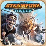 Steampunk Rally - EN