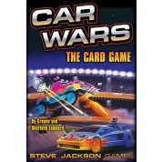 Car Wars: The Card Game - EN