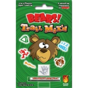 Bears! Trail Mix'd! - EN