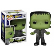 Funko POP! Universal Monsters - Frankenstein's Monster Vinyl Figure 10cm
