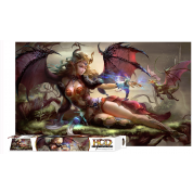 HCD - Play Mat - Dragon Queen