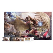 HCD - Play Mat - Avenging Angel