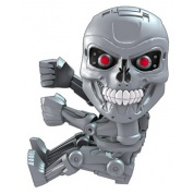 Scalers - Terminator Genisys Mini Figures Endoskeleton 5cm