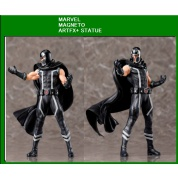 Marvel X-Men - Magneto ARTFX+ Series 1/10 Scale Statue 20cm