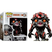 Funko POP! Evolve - Goliath Savage Version Oversized Vinyl Figure 15cm Exclusive