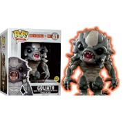 Funko POP! Evolve - Goliath Glow-In-The-Dark Oversized Vinyl Figure 15cm Exclusive