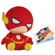 Funko DC Comics - Mopeez Plush Figure The Flash 12cm