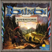 Dominion: Adventures - EN