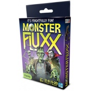 Fluxx - Monster Fluxx - EN
