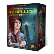 Coup: Rebellion G54 - EN