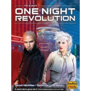 One Night Revolution - EN