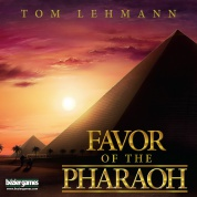 Favor of the Pharaoh - EN