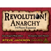 Revolution! Anarchy - EN