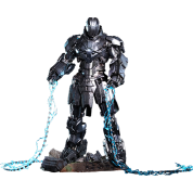 Iron Man 2 The Movie WHIPLASH Mark II 1/6 Scale 13,5-inch
