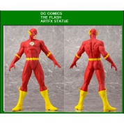 DC Comics - THE FLASH 1/6 Scale ARTFX Statue 30cm