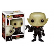 Funko POP! Television - The Strain Vaun Vinyl Figure 10cm