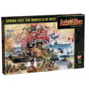 Axis & Allies 1941 (Slightly damaged box)