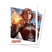 "UP - Sleeves Standard - Magic: The Gathering - ""Oath of the Gatewatch"" v3"