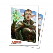 "UP - Sleeves Standard - Magic: The Gathering - ""Oath of the Gatewatch"" v4"