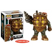 Funko POP! Games - Bioshock Big Daddy Oversized Vinyl Figure 15cm