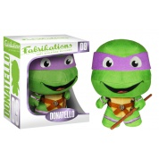 Funko Fabrikations TMNT - Donatello Plush Action Figure 15cm