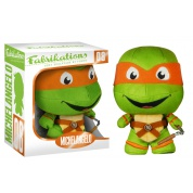 Funko Fabrikations TMNT - Michelangelo Plush Action Figure 15cm