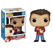 Funko POP! Television - FRIENDS Joey Tribbiani vinyl figure 10cm