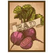 Legion - Standard Sleeves - Bad Beets (50 Sleeves)