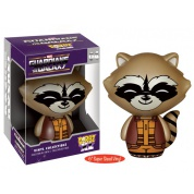 Funko Vinyl Sugar Dorbz Extra Large - Guardians Of The Galaxy Rocket Collectible Figure 15cm