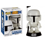 Funko POP! Star Wars - Boba Fett (Prototype) Bobble Head 10cm