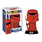 Funko POP! Star Wars - Imperial Guard Bobble Head 10cm
