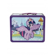 My Little Pony - Twilight Sparkle Collector's Tin / Lunchbox - EN