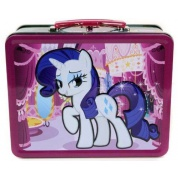 My Little Pony - Rarity Collector's Tin / Lunchbox - EN