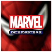 Marvel Dice Masters: Spider-Allies Monthly Organized Play Kit - EN
