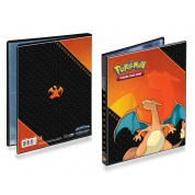 UP - 4-Pocket Portfolio - Pokemon - Charizard