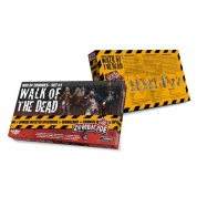 Zombicide - Walk of the Dead Set 1 - EN