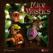 Mice and Mystics Downwood Tales - EN (Slightly damaged box)