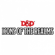 D&D Icons of the Realms Monster Menagerie Treant Case Incentive - EN