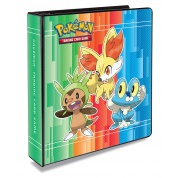 "UP - 2""Album - Pokemon - Generic XY Line"