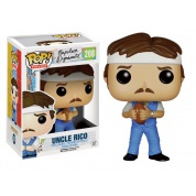 Funko POP! movies Napoleon Dynamite - Uncle Rico Vinyl Figure 10cm