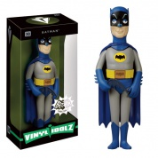 Funko Vinyl Sugar Batman 1966 TV Series - Vinyl Idolz Batman Action Figure 20cm