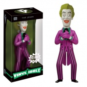 Funko Vinyl Sugar Batman 1966 TV Series - Vinyl Idolz Joker Action Figure 20cm
