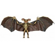 Gremlins 2 The New Batch - Bat Gremlin Deluxe Figure 15cm (45cm wingspan)