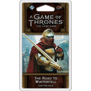 FFG - A Game of Thrones LCG 2nd Edition: The Road to Winterfell Chapter Pack - EN
