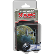 FFG - Star Wars X-Wing: Inquisitor's TIE - EN