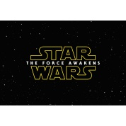 Force Attax - The Force Awakens - Booster Display Box (50 Packs) - EN