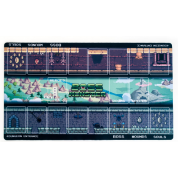 Boss Monster - Play Mat - EN