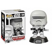 Funko POP! Star Wars Episode VII The Force Awakens - First Order Flametrooper Vinyl Figure 10cm