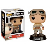 Funko POP! Star Wars Episode VII The Force Awakens - Rey with Goggles Vinyl Figure 10cm Exclusive limited