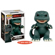 Funko POP! Movies - Godzilla Oversized Vinyl Figure 15cm